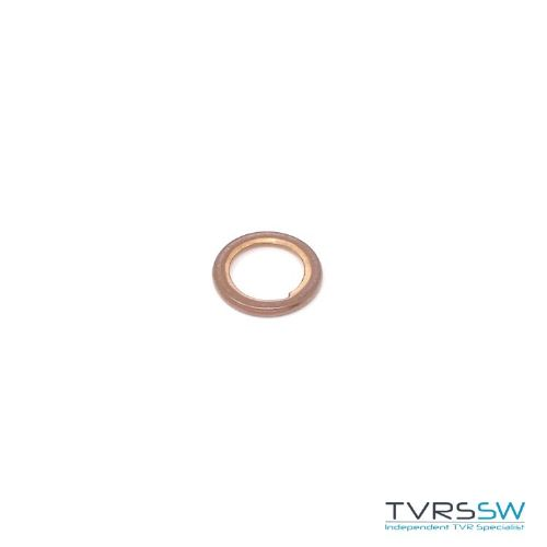 Sump Plug Copper Washer - 035E255A